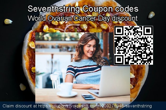 Seventhstring Coupon code for 2020 January