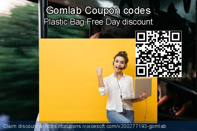 Gomlab Coupon code for 2020 Exclusive Teacher discount