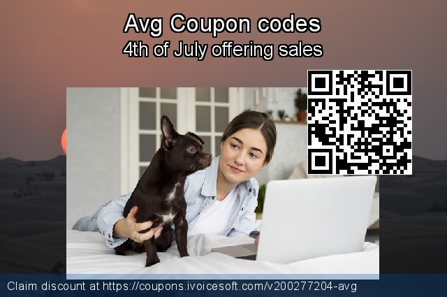 Avg Coupon code for 2021 Mother Day
