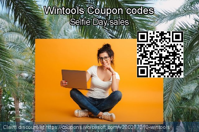 Wintools Coupon code for 2021 Resurrection Sunday