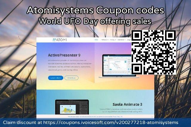Atomisystems  훌륭하   가격을 제시하다 , 2020 새해 복 많이 받으세요