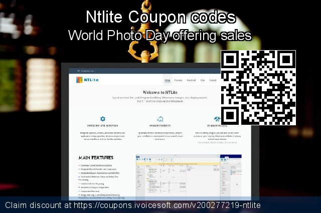 Ntlite Coupon code for 2020 College Student deals