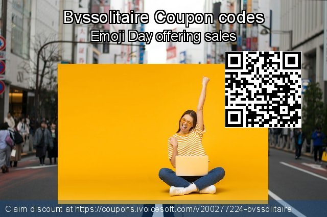 Bvssolitaire Coupon code for 2020 Spring