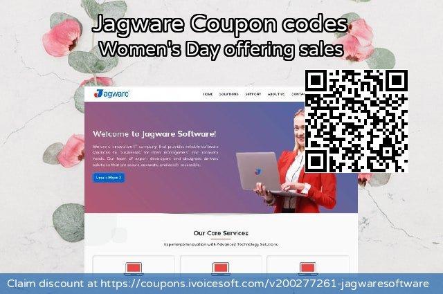 Jagware  独占 交易, 2020 又稱單身節