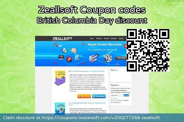 Zeallsoft  특별한   가격을 제시하다 , 2021 3·1절