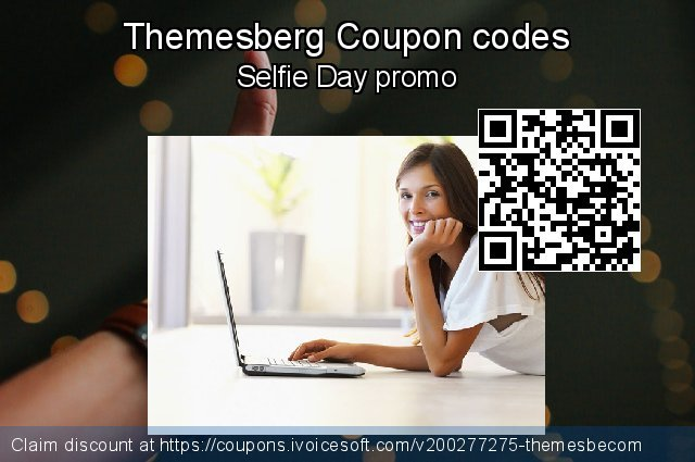Themesberg Coupon code for 2020 Spring