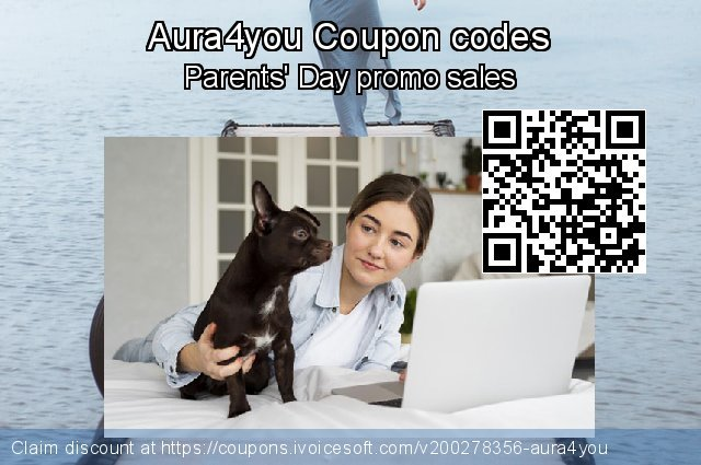 Aura4you Coupon code for 2020 Halloween