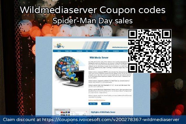 Wildmediaserver  최고의   제공 , 2020 겨울