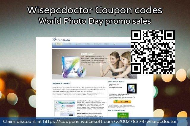 Wisepcdoctor 대단하다  프로모션 , 2020 십일월