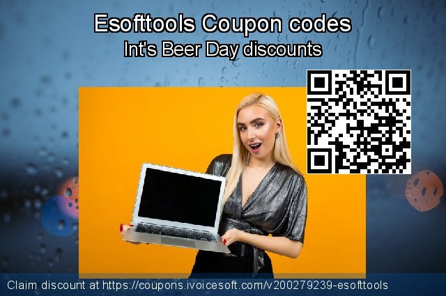 Esofttools Coupon code for 2021 World Day of Music
