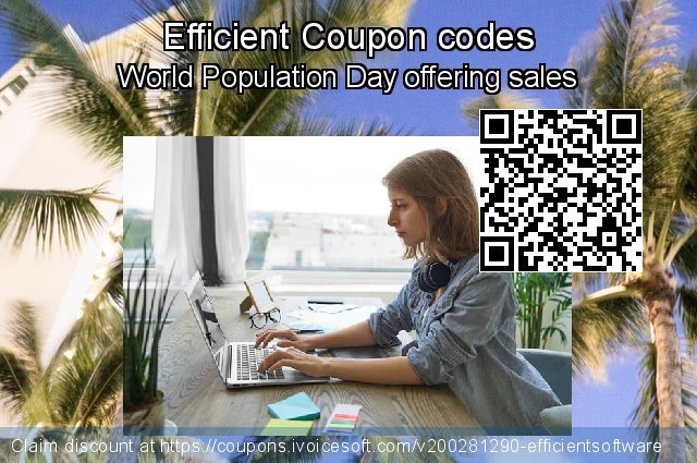 Efficient Coupon code for 2020 American Independence Day