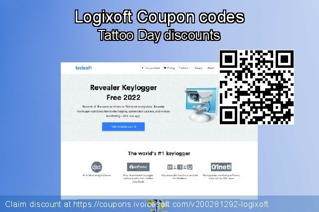 Logixoft 特殊 产品销售, 2020 夏季