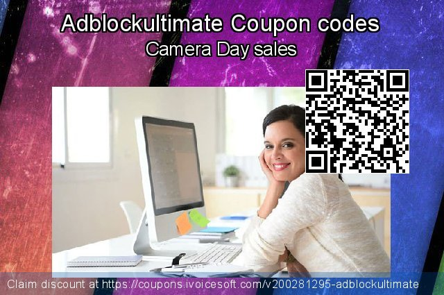 Adblockultimate Coupon code for 2020 Back to School Promos