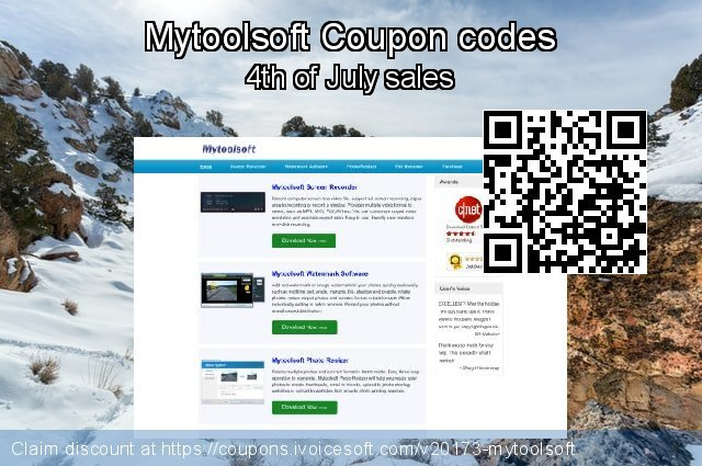 Mytoolsoft Coupon code for 2021 National Women month