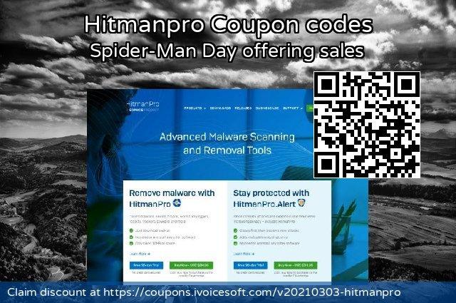 Hitmanpro 最 产品销售, 2021 弹簧