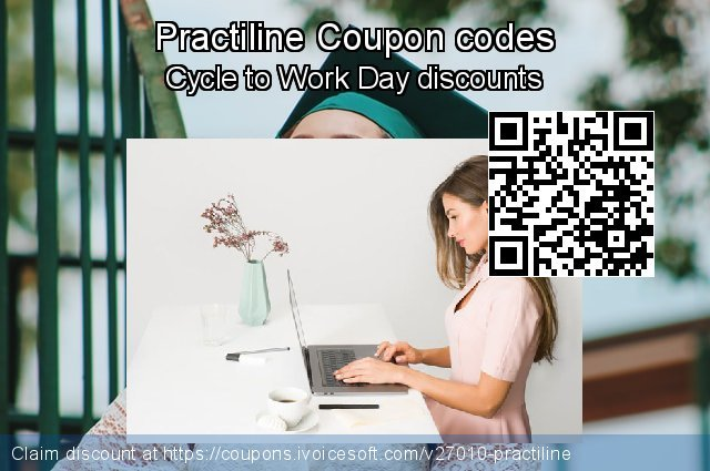 Practiline Coupon code for 2021 January