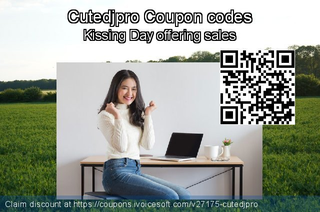 Cutedjpro Coupon code for 2019 Year-End