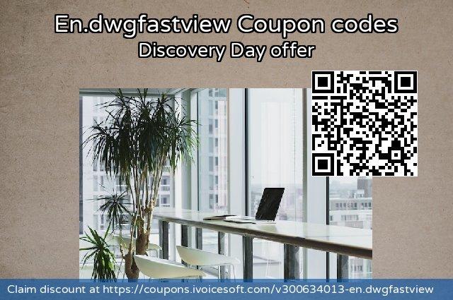 En.dwgfastview Coupon code for 2021 Emoji Day