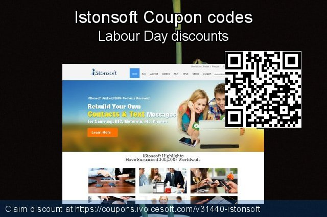 American Independence Day offer