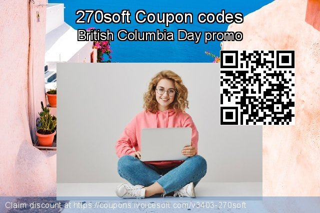 270soft Coupon code for 2019 Fourth of July