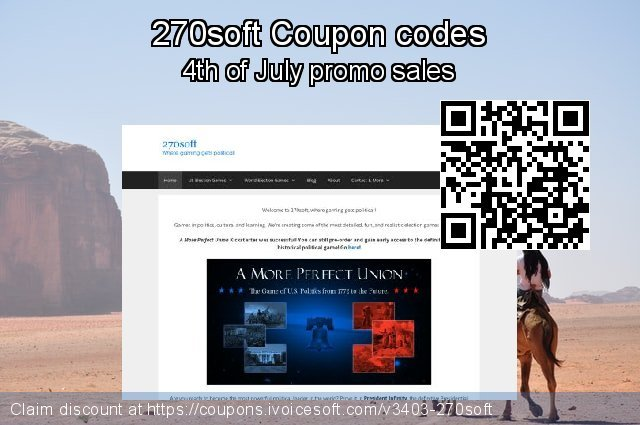 270soft Coupon code for 2019 Christmas Day