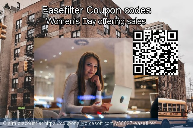 Easefilter Coupon code for 2019 Halloween