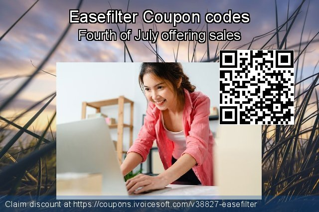 Easefilter Coupon code for 2018 Xmas