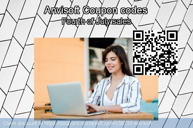 Anvisoft Coupon code for 2019 Daylight Saving