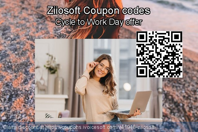 Ziiosoft Coupon code for 2021 Women Day