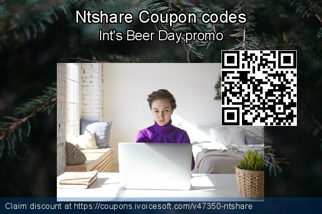 Ntshare Coupon code for 2019 Hug Day