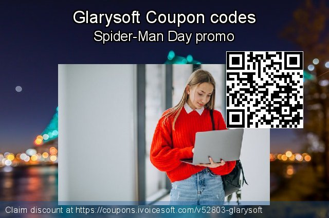 Glarysoft Coupon code for 2020 New Year's Day