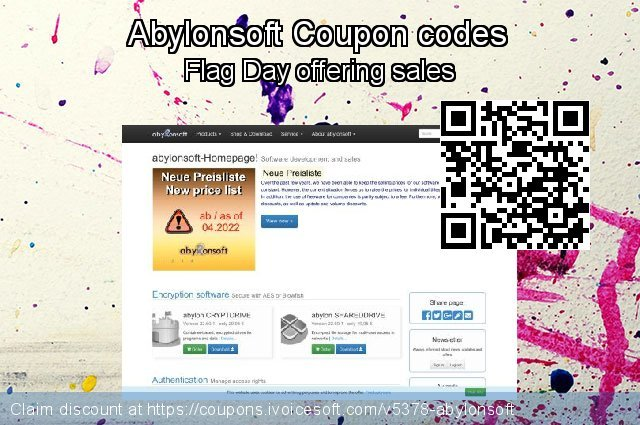 Abylonsoft Coupon code for 2020 Halloween