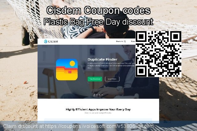 Cisdem Coupon code for 2019 Labour Day