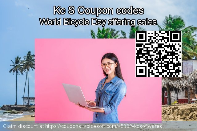 Kc S Coupon code for 2020 University Student deals