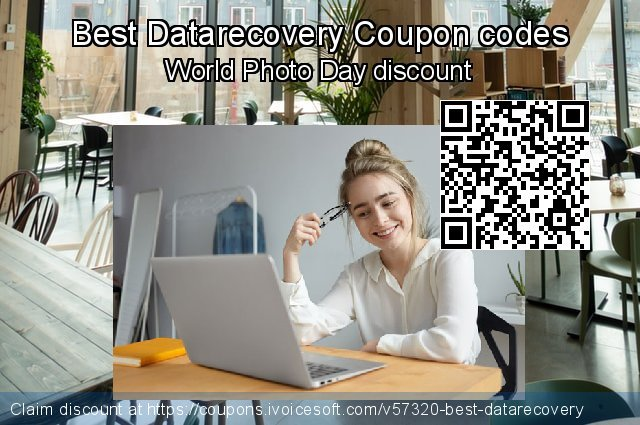 Best Datarecovery Coupon code for 2019 Happy New Year
