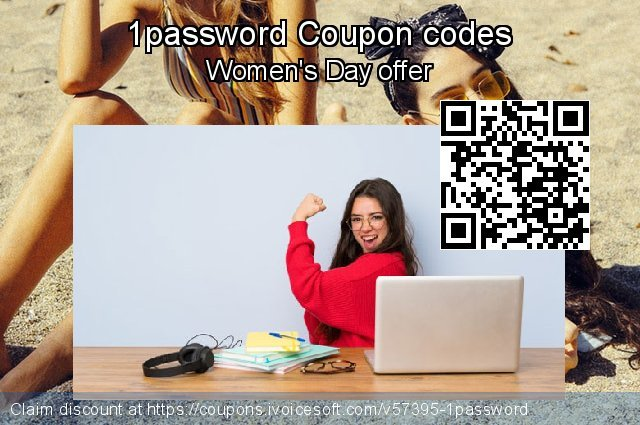1password Coupon code for 2021 Spring