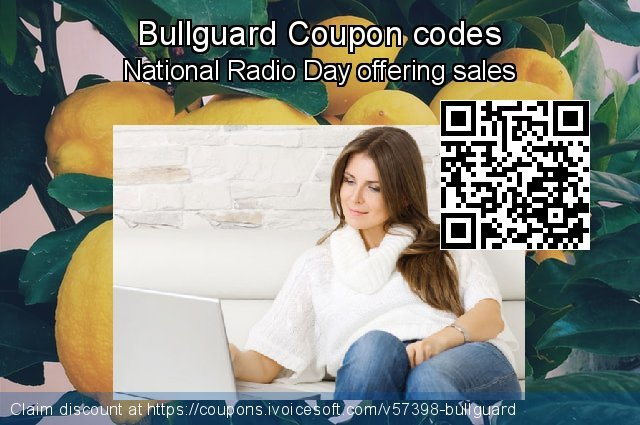 Bullguard Coupon code for 2021 Mother Day