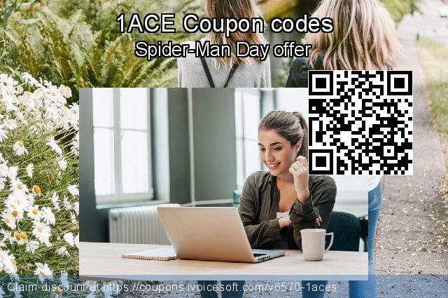 1ACE Coupon code for 2020 January