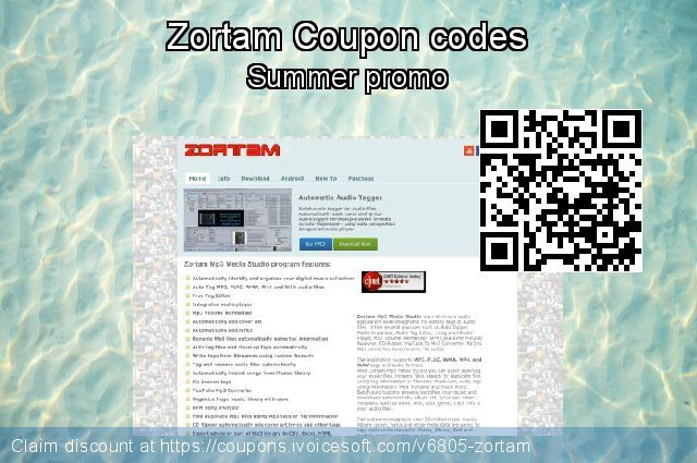 Zortam Coupon code for 2021 National Women month