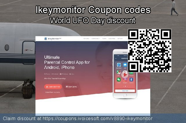 Ikeymonitor Coupon code for 2020 College Student deals
