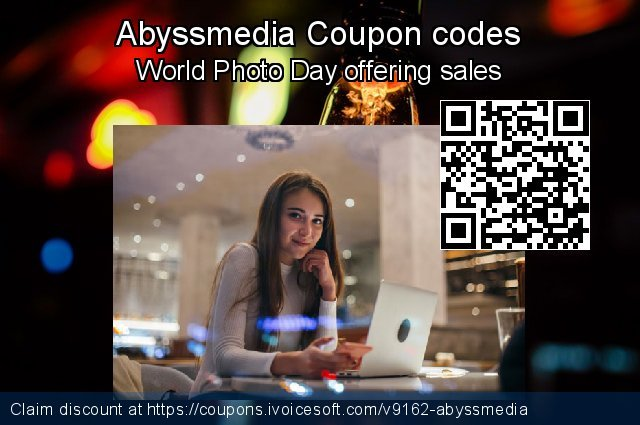 Abyssmedia Coupon code for 2019 New Year's Day