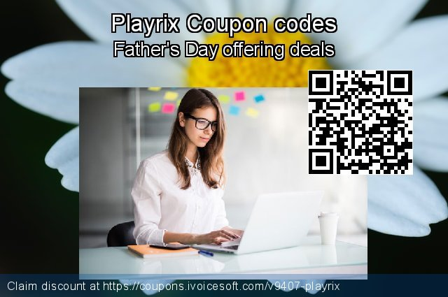 Playrix Coupon code for 2020 New Year's Weekend