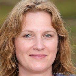 Avatar Abigail O'Quinn