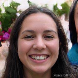 Avatar Aimee Jackson