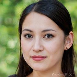 Avatar Alesha Ahn