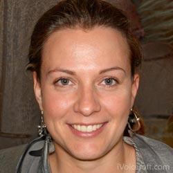 Avatar Alesha Vaughn
