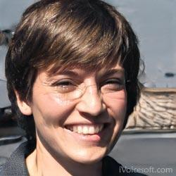 Avatar Charlotte Lynch
