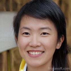 Avatar Charlotte Mok