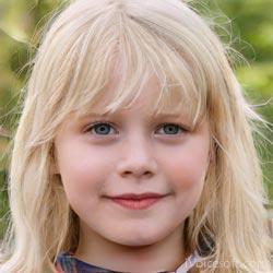 Avatar Chloe Vaughn