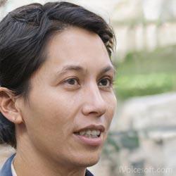 Avatar Chloe Zhou